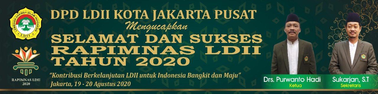 DPD LDII Jakarta Pusat