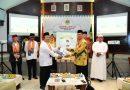Gelar Rapat Kerja, LDII Jakarta Luncurkan Buku 7 Adab Anak Soleh