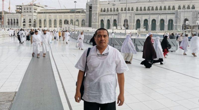 Sekum DPW LDII DKI Jakarta: Hujan adalah Rahmat, Banjir adalah Musibah